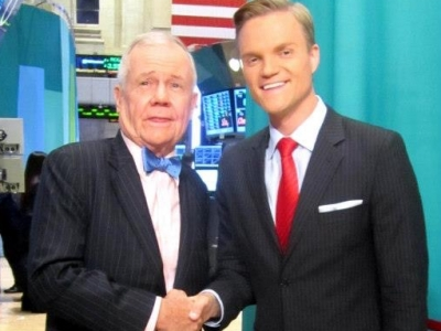 Im Interview mit Hedgefondslegende Jim Rogers