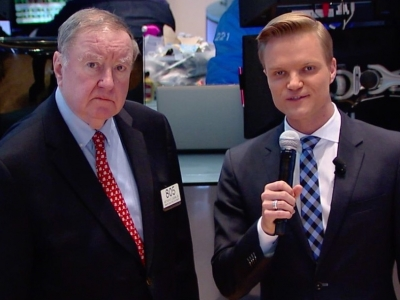 Interview mit Wall Street-Legende Art Cashin