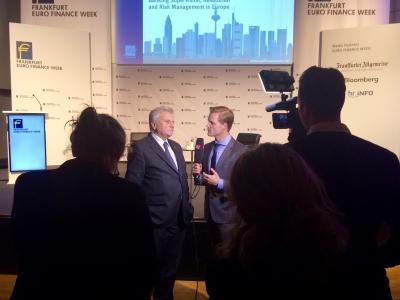 Interview mit Ex-EZB-Chef Jean-Claude Trichet