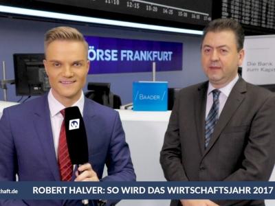 Im Interview mit Robert Halver