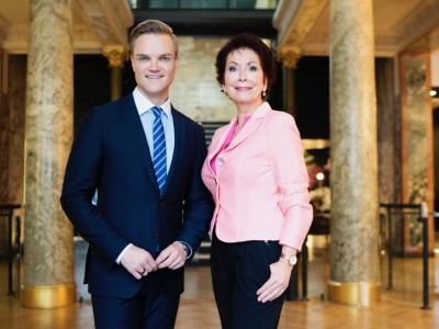 Manuel Koch & Beate Hoffbauer